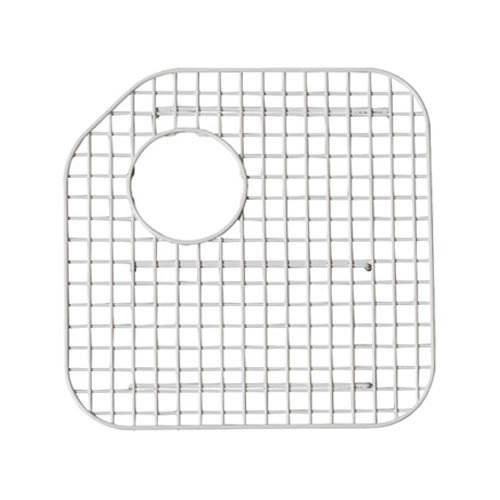 Rohl WSG6327LGWH Sink Grid for 6317, 6327 & 6337 Kitchen Sin