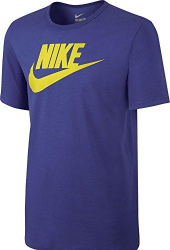 Men's Nike Sportswear Futura Icon T-Shirt Nike Classic Logo Tee