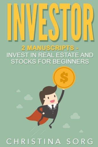 Investor Manuscripts Invest Estate Beginners product image