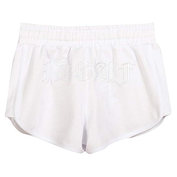 6fd85ef12dfd Vectry Pantalones Vestir Mujer Pantalon Corto Suelto Mujer Pantalon ...