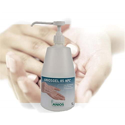 Lovely Gel Hydroalcoolique Aniosgel 1 Litre Thefilefile Co Uk