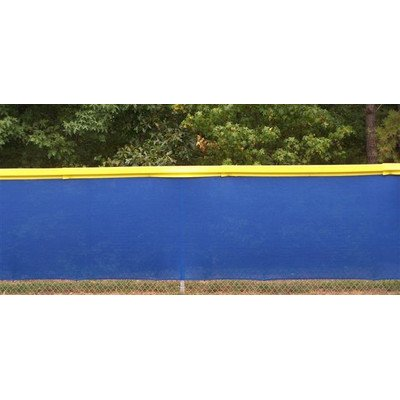 Trigon Sports Rollout Privacy Screen with Eyelets Size: 72
