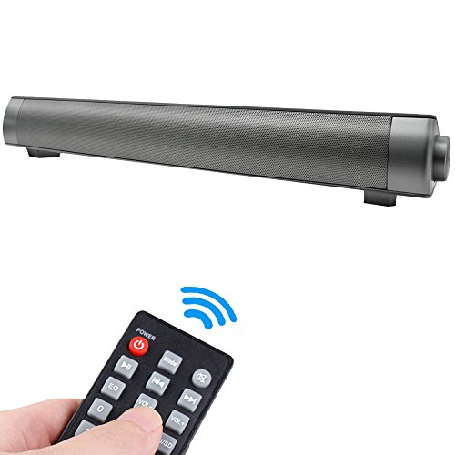 Bluetooth Sound Bar - 5