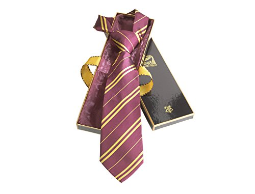 Harry Potter's Gryffindor House Tie