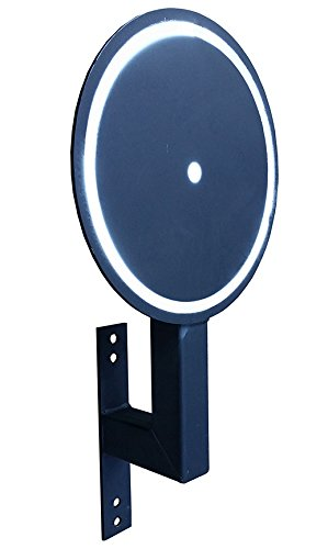 Apollo Athletics Wall Ball Target - Wall Mounted - Medicine Ball Target - Slam Ball Target - Wall Mount Ball Target by Ironcompany.com
