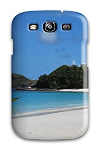 For Galaxy S3 Protector Case Calaguas Phone Cover