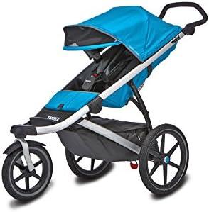 Thule Urban Glide Sillita de paseo para jogging 1Asiento(s) Azul ...