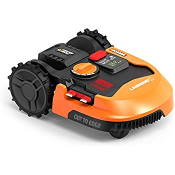 Amazon.com: Husqvarna 967622505 Automower 430X Robotic Lawn ...