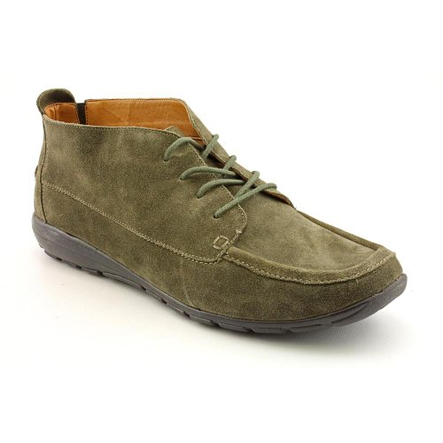 Boot Dark Spirit Suede Adagio Easy Green Women's SvtqIB