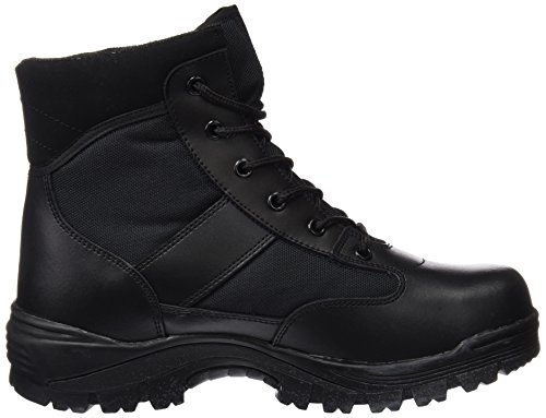 Security Boots 9-Loch 42