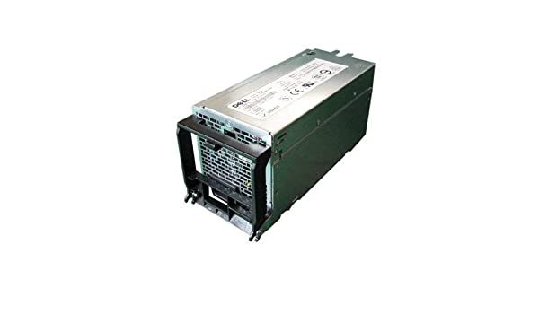 . Renewed K4320 Dell 675 Watt Redundant Power Supply for PowerEdge 1800