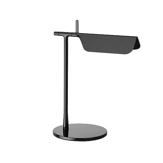 Lámparas de escritorio Lámpara de escritorio minimalista moderna ...