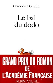 Le bal du dodo par Dormann
