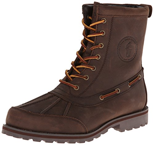 Polo by Ralph Lauren Whitsand LaceUp Boot