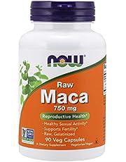 Now Foods Maca