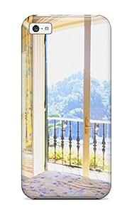 UYZwzfK314Jtsjp Snap On Case Cover Skin For Iphone 5c(interior Design )