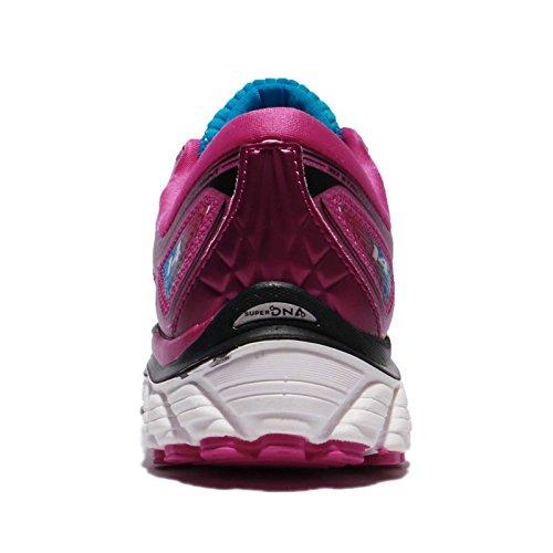 Brooks Glycérine 14 Femmes Chaussures De Course, Bleu Violet