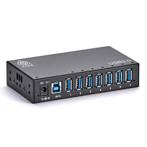 USB 3 0 Hub High Speed Transfer