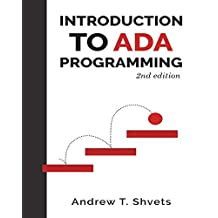 Introduction to Ada Programming, 2nd Edition