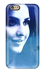 Craigmmons Design High Quality Katrina Kaif In Blue People Women Cover Case With Excellent Style For Iphone 6