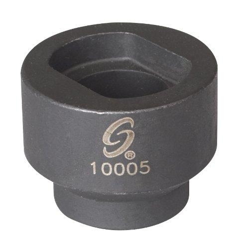 Sunex 10005 3//8-Inch Drive Fuel Filter Banjo Bolt Socket