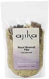 Ajika Royal Basmati Pilaf Mix, 11-Ounce