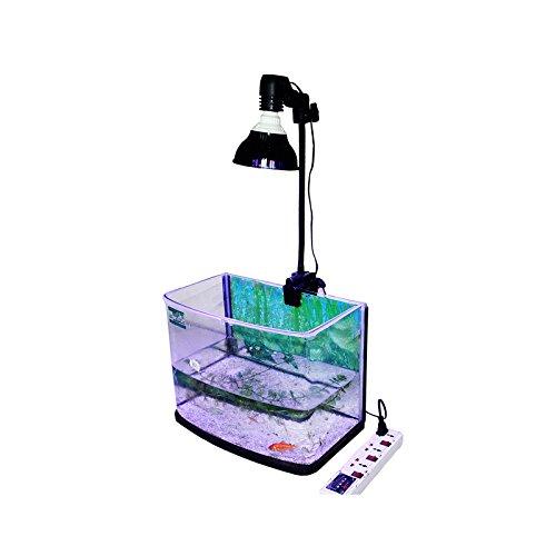 Adjustable LED Clamp Lighting Mount/clip Holder E27 Socket Gooseneck Clamp / Mount