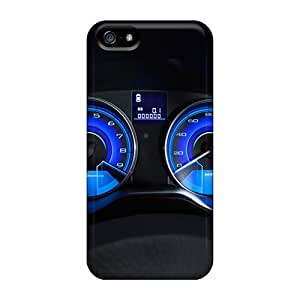 Iphone 5/5sprint High Quality Tpu Gel Frame Cases Covers