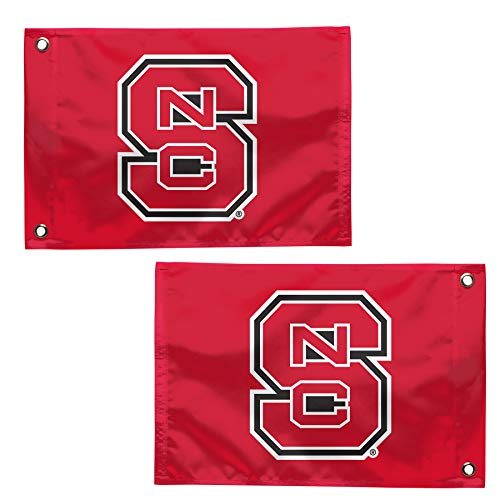 NC State Wolfpack North Carolina State Wolfpack 12.5