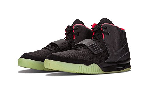 68734942242 NIKE AIR YEEZY 2 NRG Style  508214 MENS - DJ KHALED QUOTES