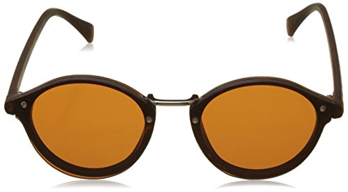 Paloalto Sunglasses P10307.2 Lunette de Soleil Mixte Adulte, Marron