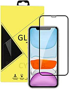 Lions iPhone 12 Pro Max Screen Protector Tempered Glass HD Ultra Clear 9D Touch Full Protection Designed Durable 0.33mm, (A++) Grade Quality Anti-Scratch Bubble-free Case-friendly
