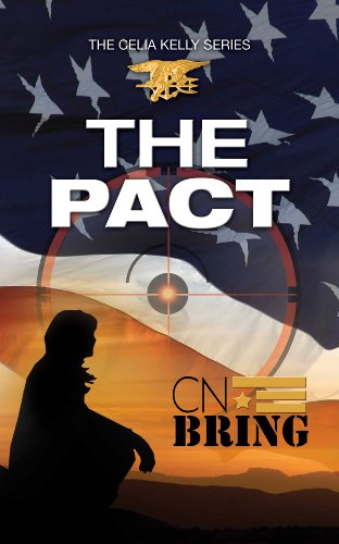 Book: The Pact (Celia Kelly Series) by CN Bring