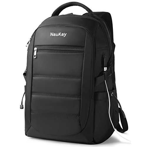 Business Waterproof Laptop backpack, Travel School Bookbag S