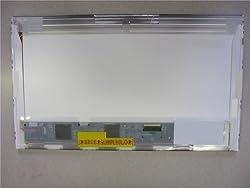 Toshiba Satellite A660-BT3N25X Laptop Screen 16 LED BOTTOM RIGHT WXGA HD 1366x768
