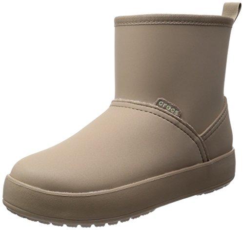 Crocs ColorLite, Women's Boots Beige (Tumbleweed/Tumbleweed)