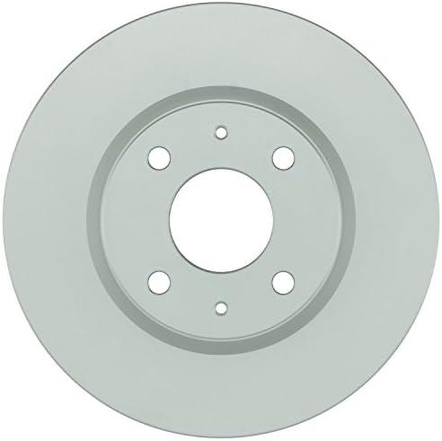 Bosch 20011443 QuietCast Premium Brake