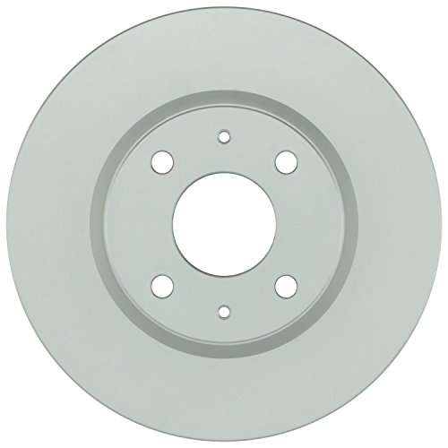 Bosch 20011443 QuietCast Premium Disc Brake Rotor For 2008-11 Ford Focus, Front