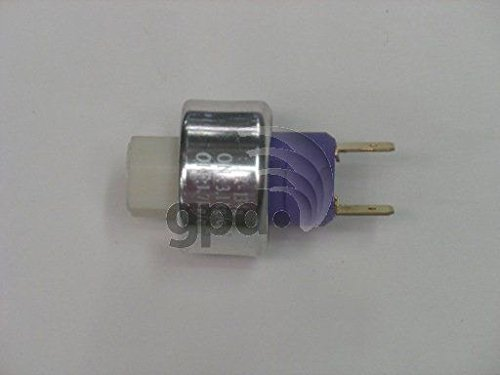 Global Parts 1711250 A/C Clutch Cycle Switch