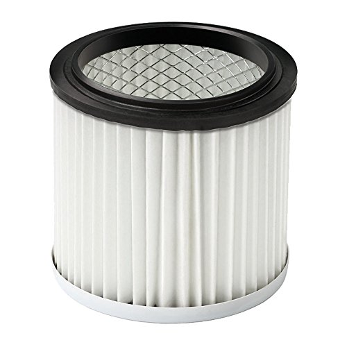 Vacmaster Ash Vac Cartridge Filter, 3-Layer, AVCF3L by Vacmaster