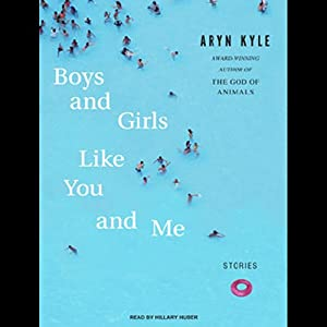 Boys and Girls Like You and Me Audiobook