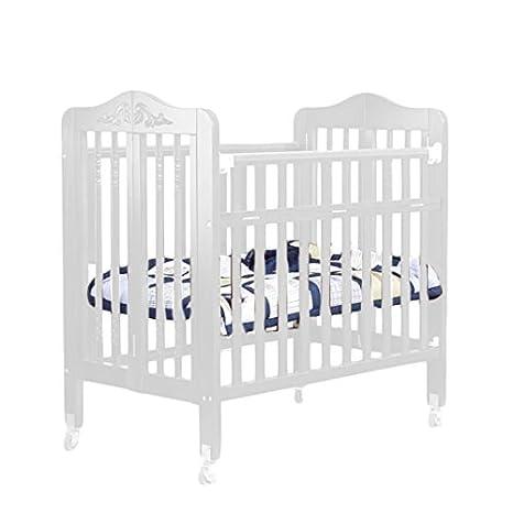 Orbelle Natalie Portable Crib, Natural