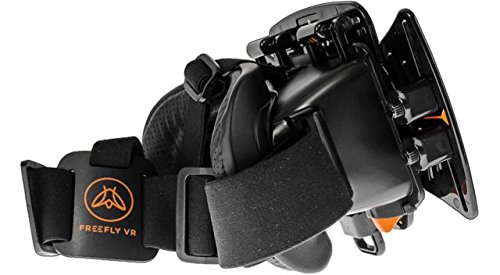 Freefly beyond - Virtual reality headset