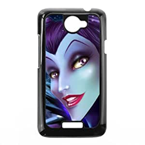 HTC One X Csaes phone Case Maleficent CSMZ93807