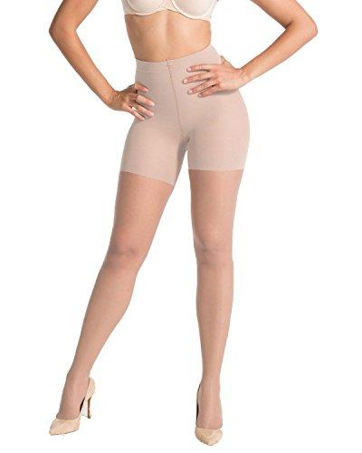 Luxe Leg Sheers Firm Control (Control Ultrasheer Leg Pantyhose)