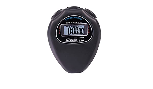 Economical Sport Stopwatch Ultrak 320 Purple