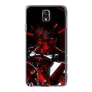 VIVIENRowland Samsung Galaxy Note3 Scratch Resistant Hard Phone Covers Unique Design High Resolution Strange Magic Pictures [fCP14228kmsK]