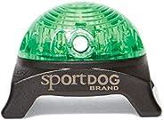 SportDOG Flash Collar Light, Green