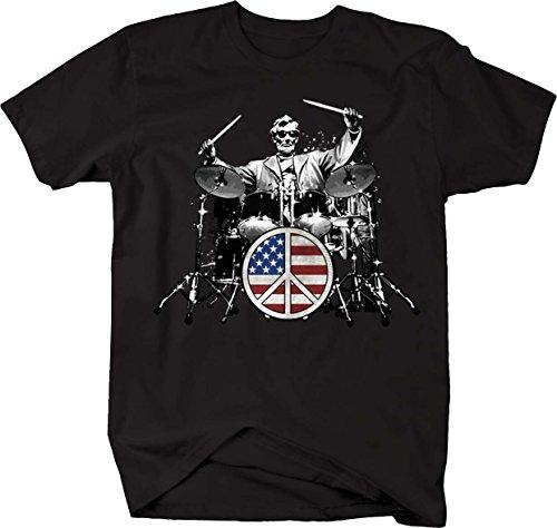 Abe Lincoln Drummer
