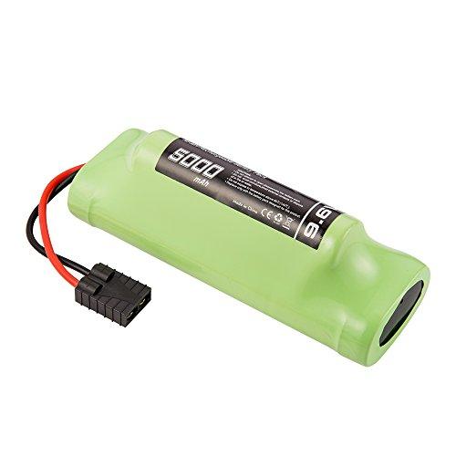 5000 rc car battery - 8